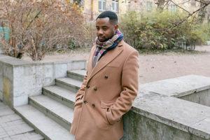 Нигериец Эзэоби Учэнна Чибузор — о спокойствии Петербурга, нехватке фруктов и отношении русских к темнокожим