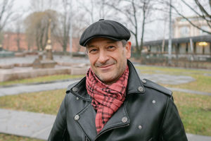 Немец Лотар Деег — о работе в России 90-х, местном фатализме и грузинской пекарне на Петроградской