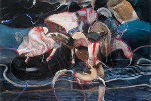 Семь выставок для новогодних каникул: советская живопись, снимки Сен-Лорана и 250 работ Репина