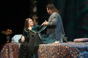 В Петербурге вручили оперную премию «Онегин». Среди лауреатов — солисты Мариинского театра