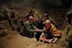 Как современные археологи разоблачили миф о снежном человеке и что можно узнать о ледяной мумии по анализу крови? Рассказывает создатель «Антропогенез.ру»