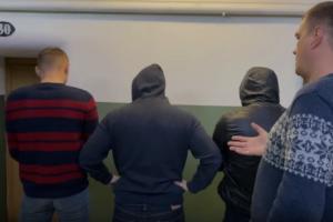 Фанаты «Зенита» попросили ОНК проверить содержание арестованных болельщиков «Спартака». Комиссия не выявила нарушений