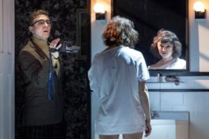В феврале в Мариинском театре покажут оперу Родиона Щедрина «Лолита». В Петербург переносят постановку из Праги