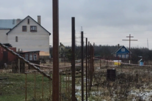 Многодетному отцу из Ленобласти, подозреваемому в насилии над дочерью, предъявили обвинение. Он частично признал вину