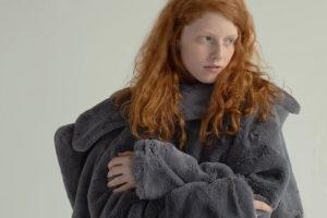 Теплая юбка, толстая подошва и балаклава. Семь вещей, которые помогут согреться зимой