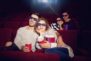 Абоненты Tele2 в Петербурге получат привилегии в сети кинотеатров «КАРО». Скидка в 20 % на покупку билетов — весь 2020 год