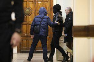 Двух петербуржцев подозревают в подготовке терактов в «Галерее» и Казанском соборе. Как ФСБ доказывает их вину и что известно о давлении следствия