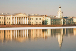 Экспозицию Кунсткамеры реконструируют по образцу XVIII века к 2022 году