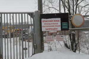 На месте полигона «Красный Бор» после ликвидации отходов хотят разбить парк