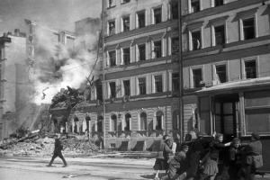 Какие мероприятия пройдут в Петербурге в честь годовщины прорыва блокады? Смольный опубликовал список