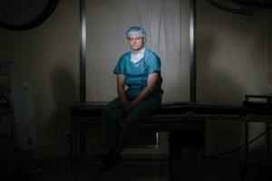 История онколога Андрея Павленко. Больше полутора лет он вел блог о своей борьбе с раком, помог сотням пациентов и основал благотворительный фонд