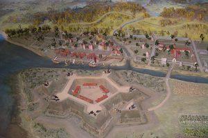 Охтинский мыс снова хотят застроить — ранее там обнаружили уникальные крепости Ландскрона и Ниеншанц. Археолог Петр Сорокин рассказывает, чем они важны для Петербурга и Европы