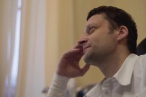 «Очаги опухоли распространились по всем органам»: послушайте последний подкаст с онкологом Андреем Павленко. Он рассказывает, как заметил прогрессирование болезни