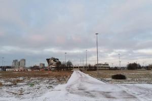 Градозащитники подали в Смольный заявление о необходимости признать СКК памятником