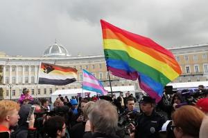 В 2019 году в России стало больше нападений на представителей ЛГБТ, выяснили в центре «Сова»