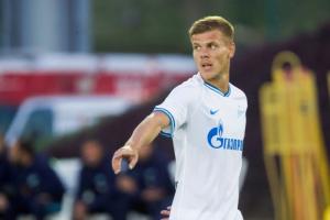 «Зенит» объявил о переходе Кокорина в «Сочи» на правах аренды