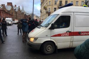 Роспотребнадзор подал еще один иск к петербурженке Алле Ильиной, сбежавшей из-под коронавирусного карантина. Суд его не принял. Обновлено