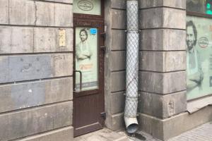 На месте блокадной булочной на Петроградской, ради спасения которой создавали петицию, откроют заведение Вольчека