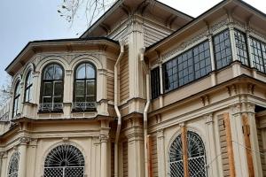 В здании дачи Громова в 2020 году откроют центр искусств. Его куратором станет Андрей Могучий