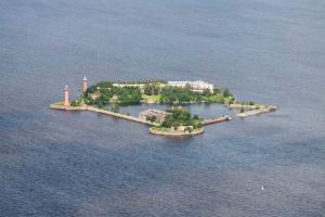 В Кронштадте реконструируют форты «Кроншлот» и «Петр I». Правительство России выделит на это 4,5 млрд рублей
