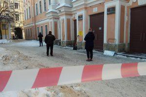 Что за 2,5 месяца стало известно о тех, кто ежедневно «минирует» петербургские суды и школы? Рассказывает «Русская служба Би-би-си»
