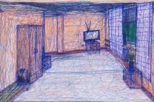 Как петербуржцы ищут художников в психоневрологических интернатах и зачем проводят выставки их работ. Рассказывает соосновательница проекта «Широта и долгота»