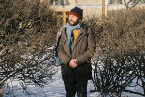 Итальянец Мауро Коралло — о поездке в Петербург на машине, прямоте русских и теплой зиме
