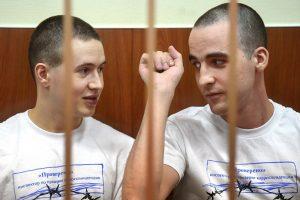 В Петербурге возобновляются суды по делу «Сети» — обвиняемым грозит до 15 лет. Что нужно знать о процессе