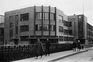 Пять исчезнувших памятников ленинградского конструктивизма — от ДК при заводе в Саблине до парковых эстрад