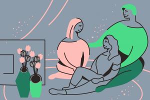 «Ревность и чувство собственности исчезли»: петербургские полиаморы — об отношениях с несколькими партнерами, доверии и минусах моногамии