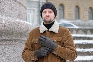 Француз Виктор Балаге — о работе фотографом в Петербурге, Канонерском острове и красоте русской зимы