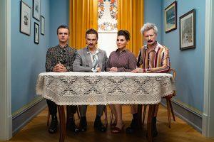 Little Big создали ради первоапрельской шутки — теперь они представят Россию на Евровидении. Как за семь лет петербургская группа стала всемирно известной