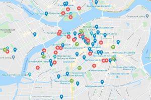 Какие музеи, театры и парки закрылись в Петербурге из-за коронавируса — показываем на карте