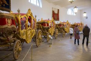 В Царском Селе в честь 8 марта устроят акцию. Посетительницы смогут бесплатно попасть на несколько выставок