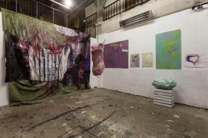 Посмотрите проект «НЕОИНФАНТИЛИЗМ» — три выставки, на которых художники из Петербурга и Москвы размышляют о современном обществе