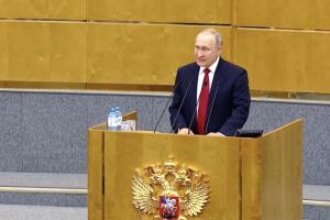 Путин допустил обнуление своих сроков. Досрочные выборы в Госдуму и снятие ограничения на президентские сроки он не поддержал