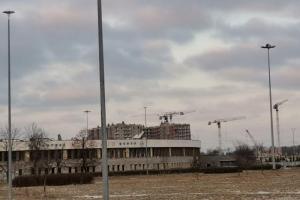 Смольный не расторгнет соглашение о реконструкции СКК. Разрушение комплекса не входит в список оснований для этого