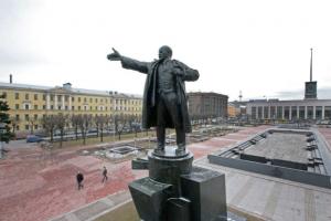 В Петербурге подали две заявки на проведение митингов против изменения Конституции и обнуления президентских сроков Путина