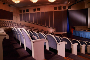 Петербургский «Англетер» назвали одним из лучших артхаусных кинотеатров Европы