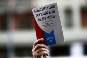 Путин подписал указ о проведении голосования по поправкам в Конституцию 22 апреля