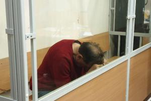 Генпрокуратура утвердила обвинение по делу историка Соколова. По версии следствия, он убил аспирантку на почве ревности