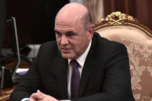 Мишустин призвал распространить режим самоизоляции на все регионы России. Ранее его ввели в Москве