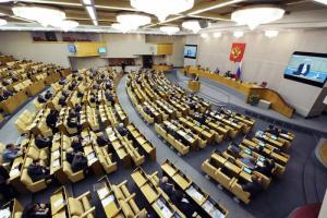 Госдума утвердила штрафы до 40 тысяч рублей за нарушение карантина