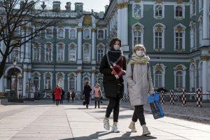 Что закрылось в Петербурге из-за коронавируса: кафе, музеи, театры, магазины. Онлайн