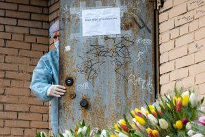 Как Петербург реагирует на пандемию коронавируса? Какие мероприятия отменяют, как проверяют на COVID-2019 и кого отправляют на карантин