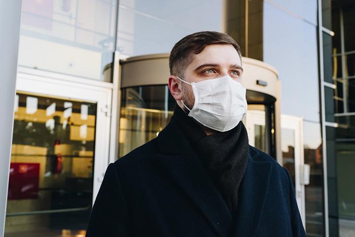 Я боюсь, что у меня коронавирус. Что делать? Инструкция «Бумаги»