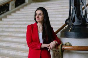 Сирийка Мари Шик Алшабаб — о русских свадьбах, Мариинском театре и тараканах в общежитии