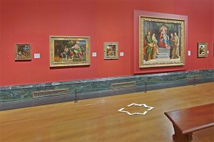 Где смотреть виртуальные выставки и как побывать на экскурсии не выходя из дома? Вот онлайн-туры по мировым музеям