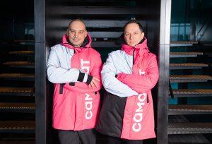 Петербургский «Самокат» первым в России запустил доставку продуктов за 15 минут. Как сервис развивает бизнес в двух городах и конкурирует с корпорациями