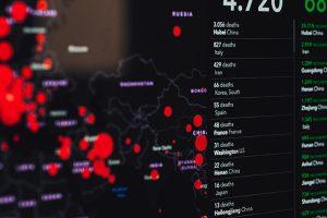 В России зарегистрировано более 500 новых случаев заражения коронавирусом. В Петербурге — 15, еще шесть в Ленобласти
